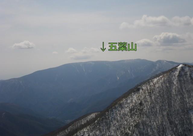 五葉山 :: 三陸ひとつなぎ自然学...