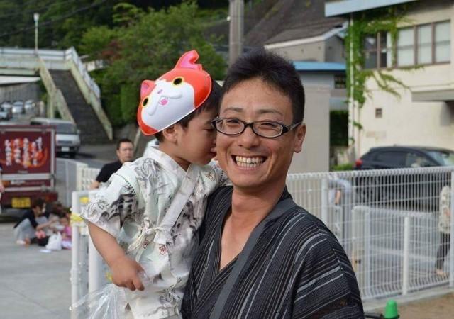 鈴木繁さん1